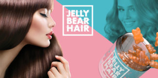 jelly belly hair